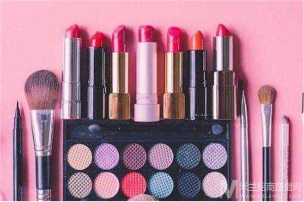 嘉格丽诗化妆品加盟