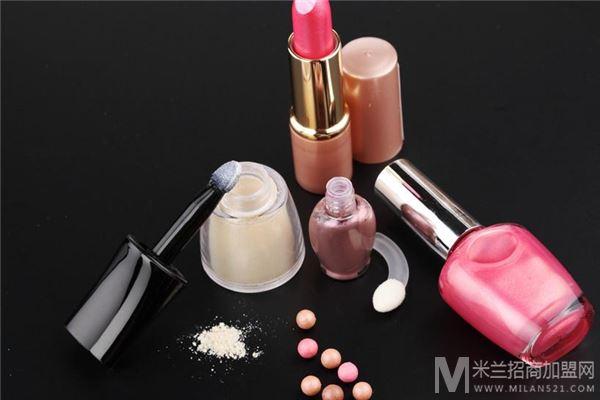 槿汐化妆品加盟