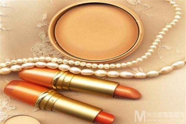 金尚蒂美化妆品加盟