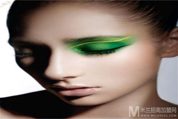 雪娇郅美化妆品加盟