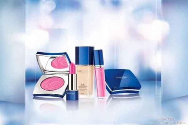蓝魅儿化妆品加盟