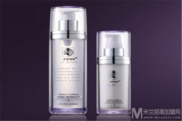 法莱雅斯化妆品加盟