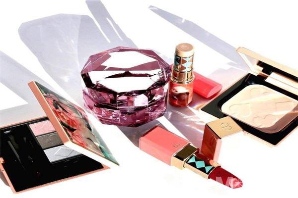 雪红化妆品加盟