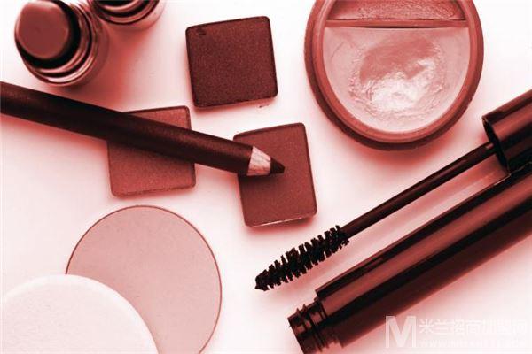 百乐福化妆品加盟