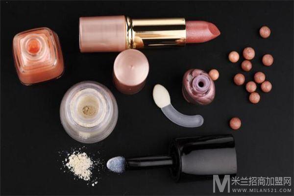 岁月无痕化妆品加盟