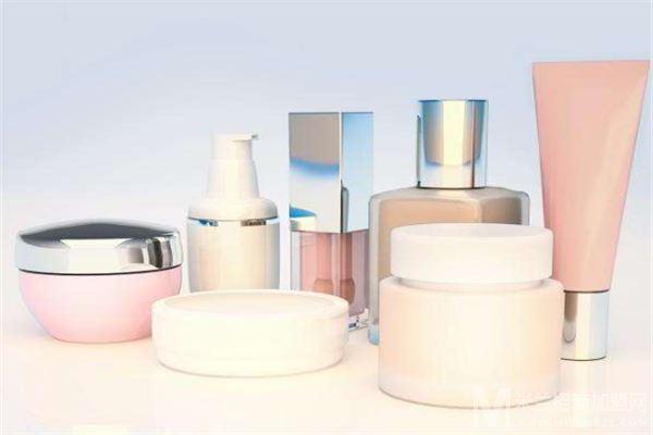 彩露华化妆品加盟