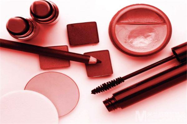 双朵化妆品加盟