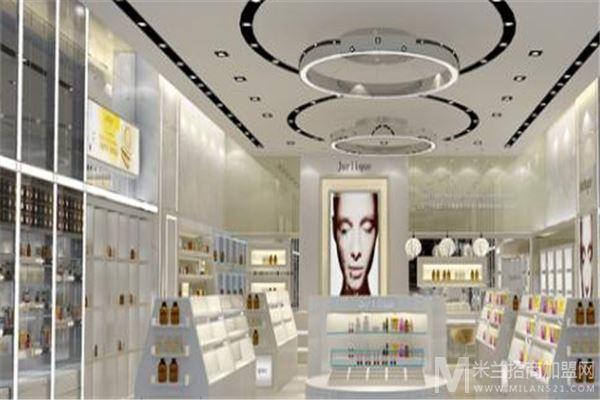戈霓诗家庭美容工房化妆品加盟