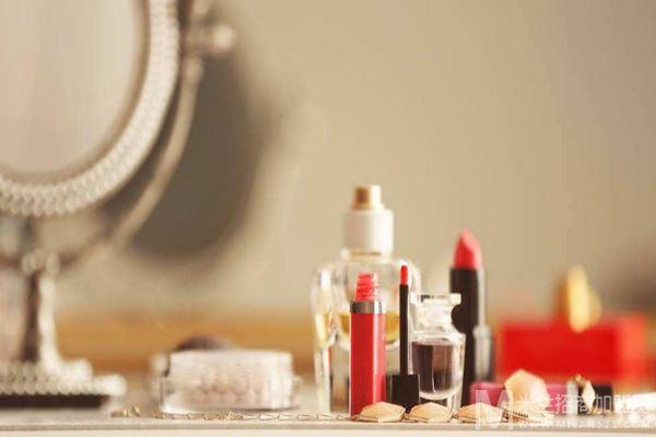 凡熙化妆品加盟