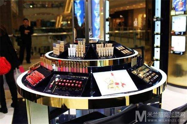仟佰丽化妆品加盟