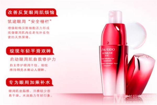 红妍汇化妆品加盟