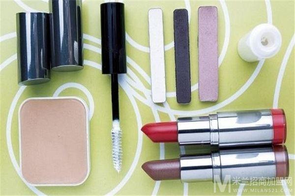 SUPRID丝博瑞化妆品加盟