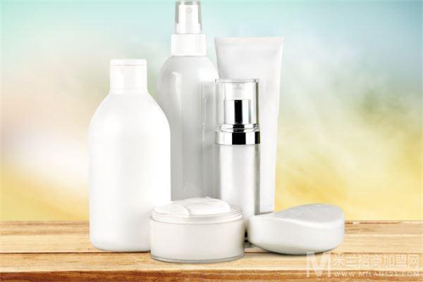 盐蒸化妆品加盟