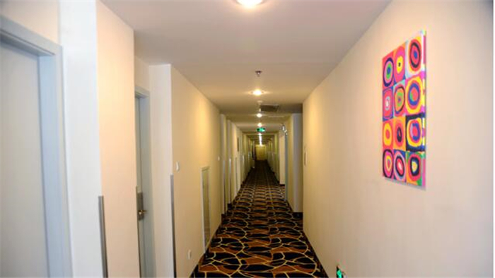 玖珑酒店加盟