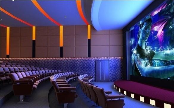 酷影时代7D影院
