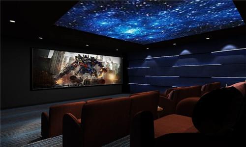 4D电影院