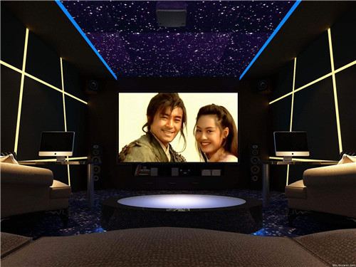 一起看私人电影院