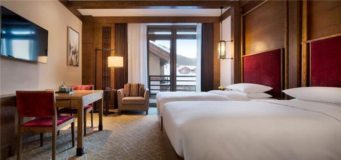 维景酒店加盟