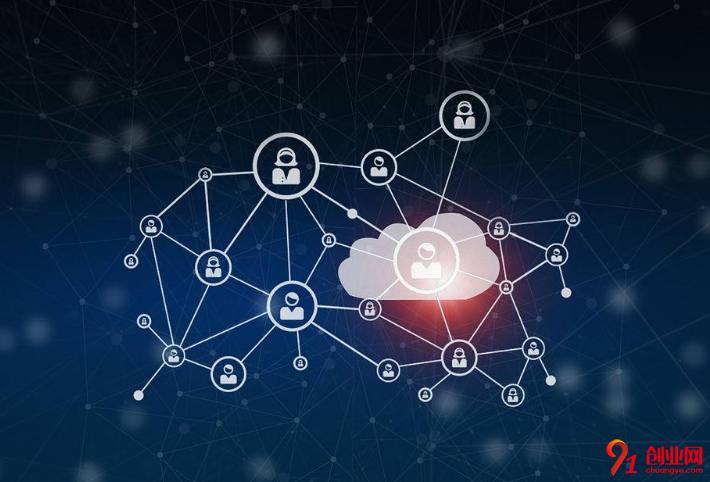 NxS私有云存储系统