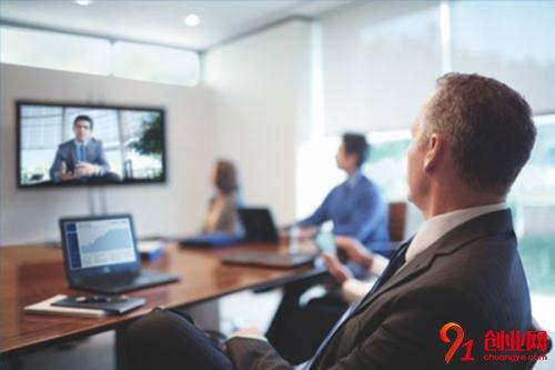 CTMeeting视频会议