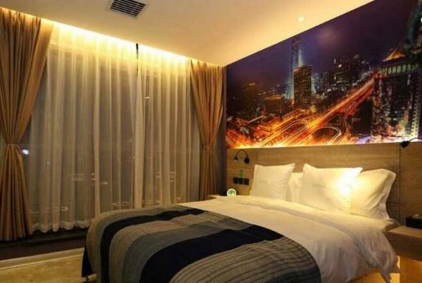 优优品客轻奢酒店加盟流程