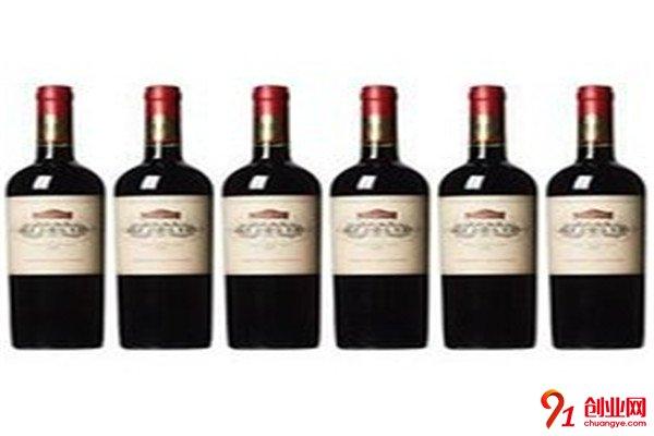 伊拉苏酒庄葡萄酒加盟流程