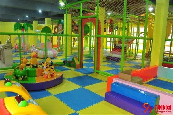乖乖真棒儿童乐园,加盟条件