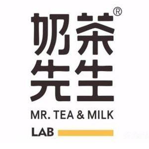 奶茶先生加盟