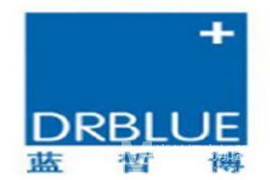 蓝皙博化妆品